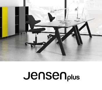 Jensen Plus