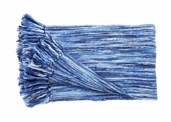KAAT Throw Submarine Blue