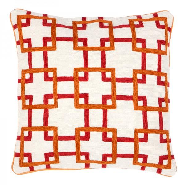 EICHHOLTZ Pillow Bradbury Orange