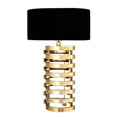 EICHHOLTZ Table Lamp Boxter L gold
