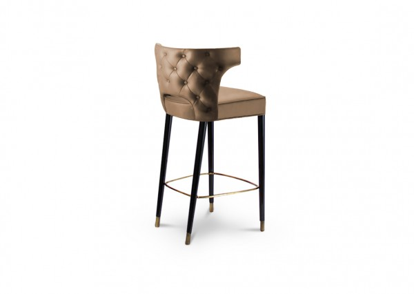 BRABBU Barhocker Counter Stool Kansas