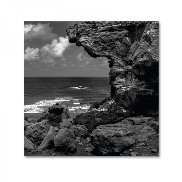 Niko Korte Fotoprint - Black Framed