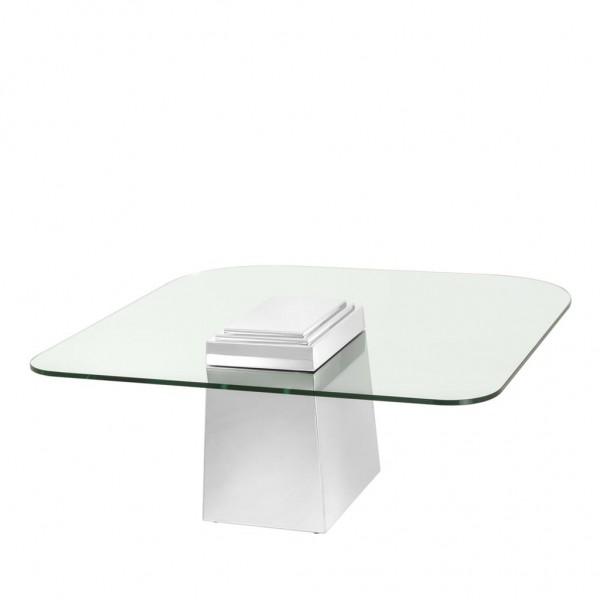 EICHHOLTZ Couchtisch Orient stainless steel