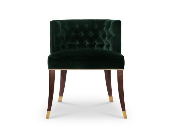 BRABBU Stuhl Bourbon Set von 2 Stk.
