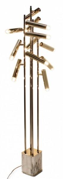 BRABBU Cypress Stehlampe