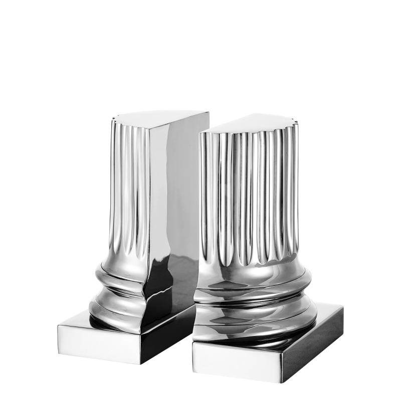 Säulen-Buchstützen