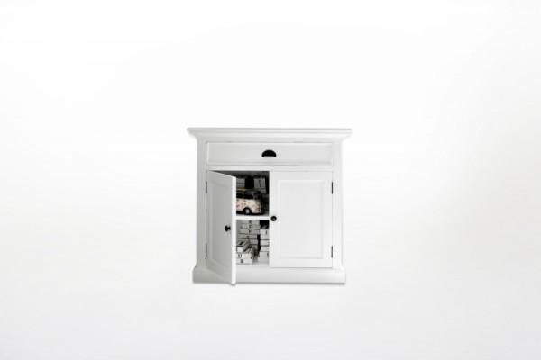 Nova Solo Buffet Halifax Weiß