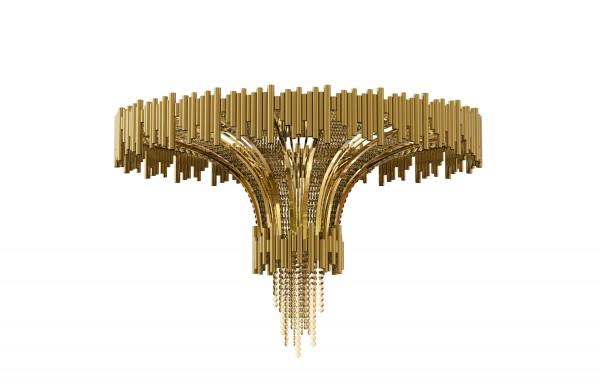 Luxxu Plafond Deckenleuchte Scala