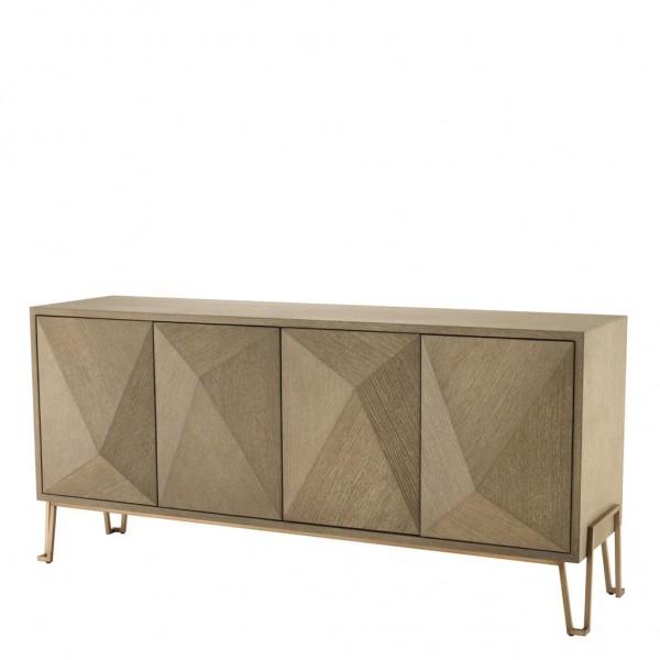 EICHHOLTZ Sideboard Cabinet Highland Eiche