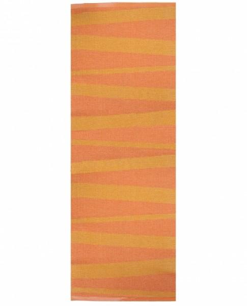 Sofie Sjöström Åre Sweden Carpet orange