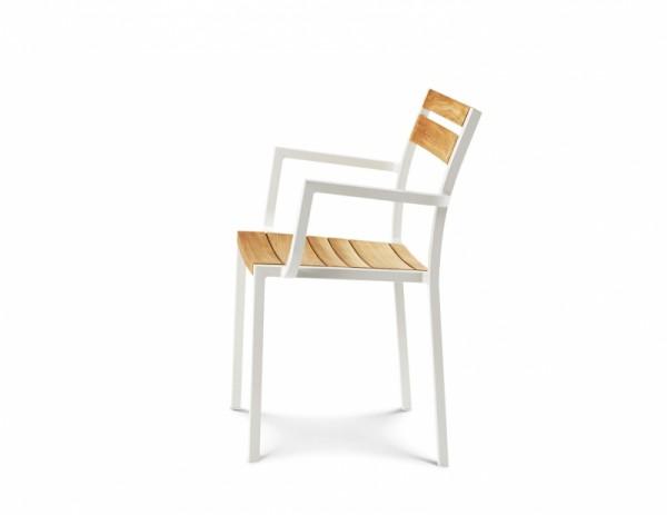 Ethimo Meridien Stuhl 4er Set