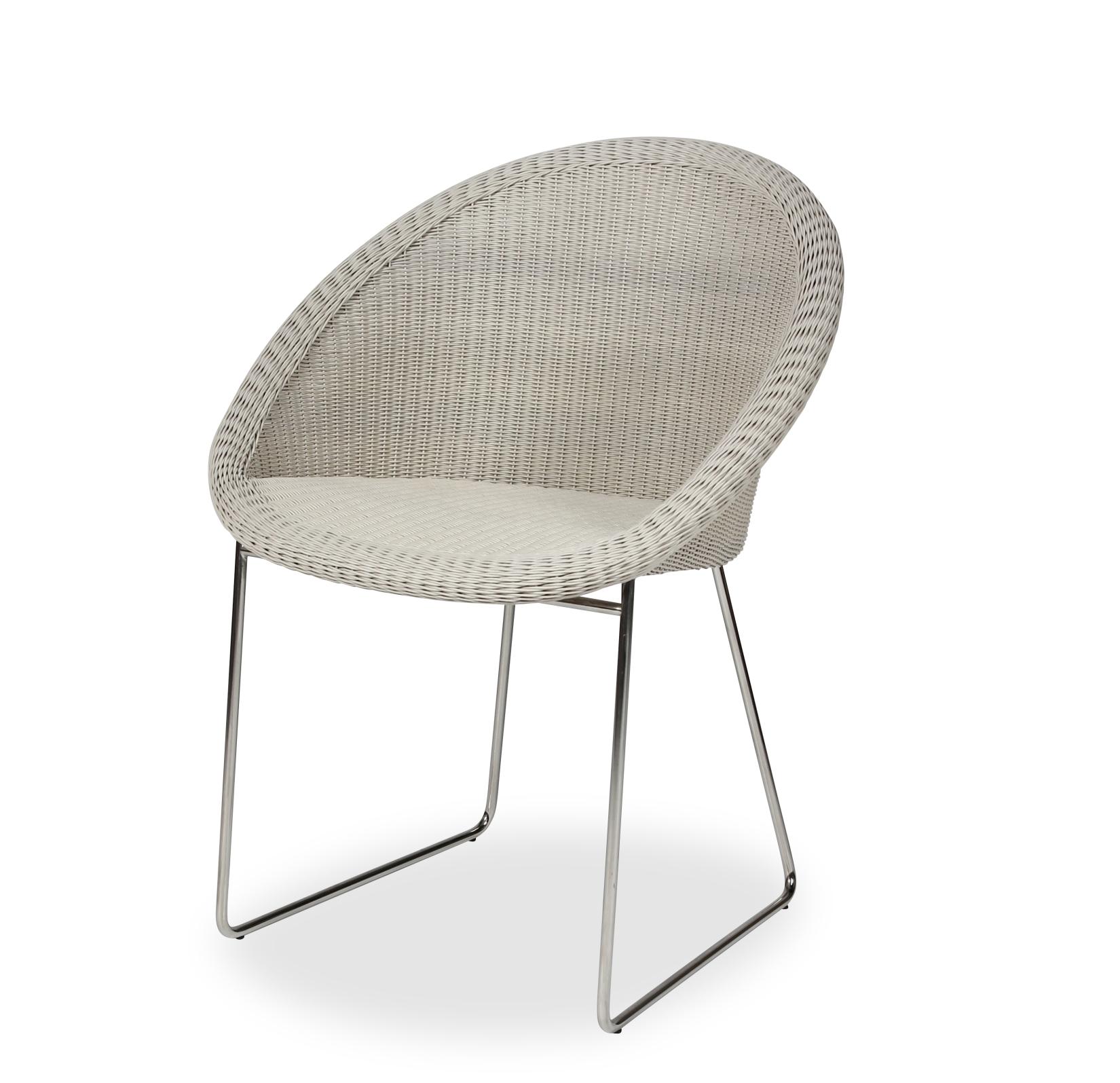 vincent sheppard outdoor dining stuhl gipsy dc bei. Black Bedroom Furniture Sets. Home Design Ideas