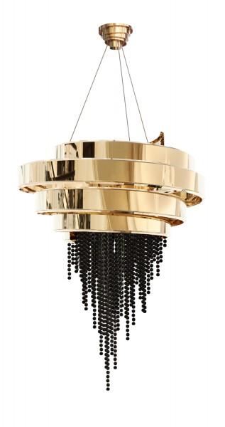 Luxxu Chandelier Guggenheim
