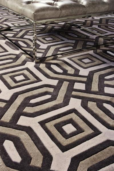 EICHHOLTZ Teppich Diabolo 200 x 300
