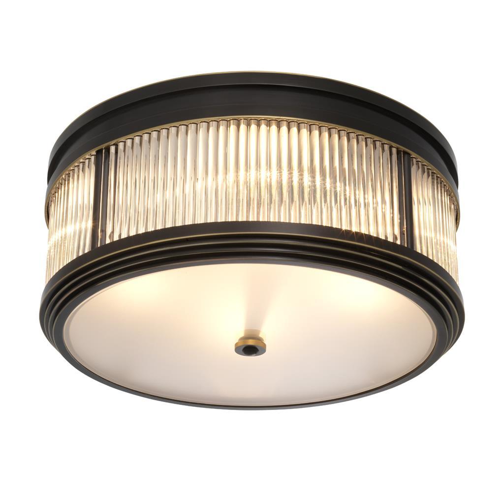 Deckenlampe 'Rousseau' von EICHHOLTZ