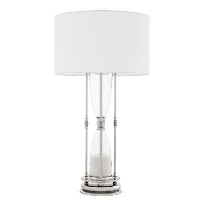 EICHHOLTZ Table Lamp Hour Glass