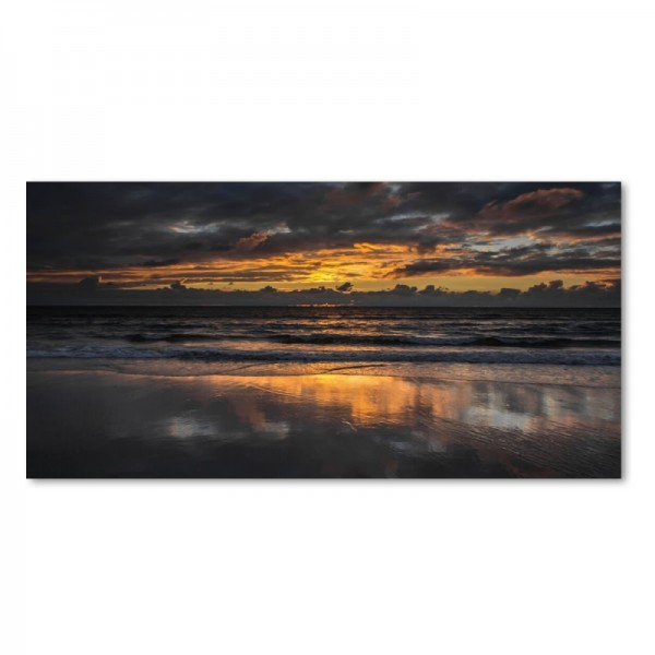 Niko Korte Fotoprint - Sunset North