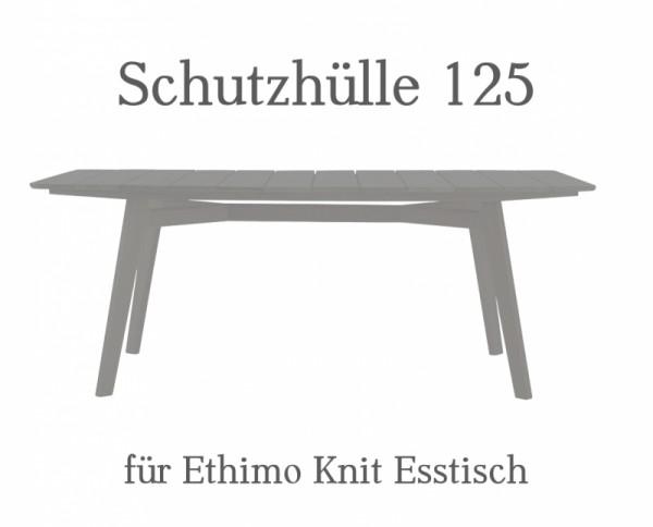 Ethimo Knit Regencover Esstisch 200