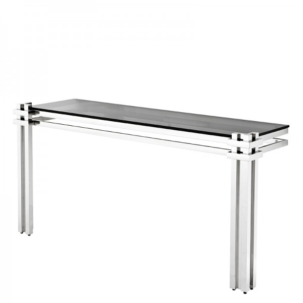 EICHHOLTZ Table Console Waterloo