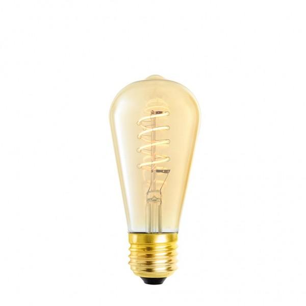 EICHHOLTZ LED Leuchtmittel Signature 4W E27 Set von 4 Stk.