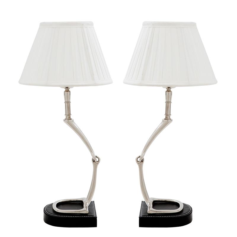 Tischlampen-Set 'Adorable' von EICHHOLTZ