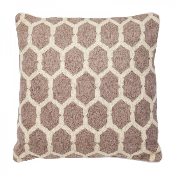 EICHHOLTZ Pillow Cirrus Grey