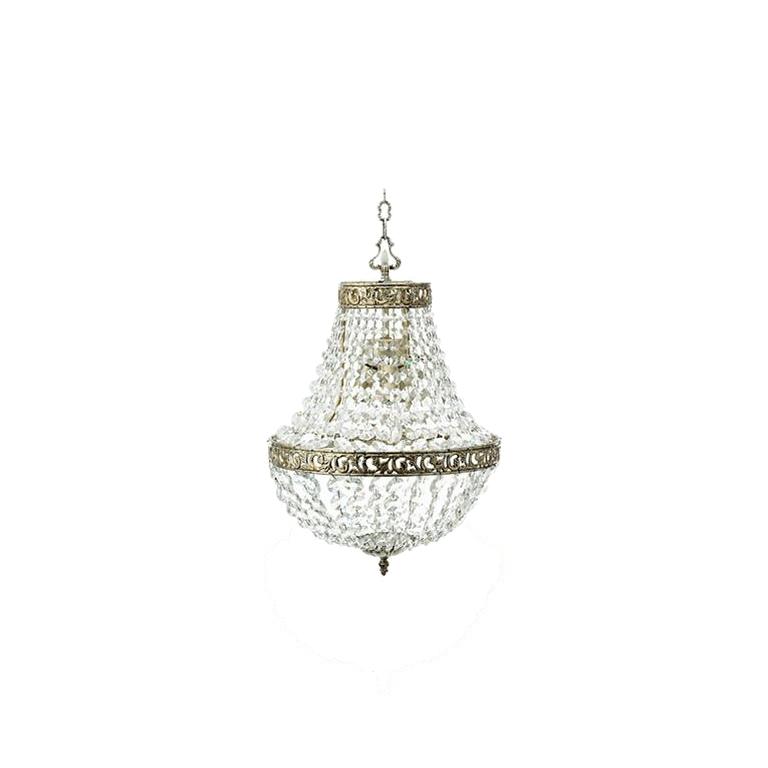 Lüster 'Divine Candelier' von Lene Bjerre Design