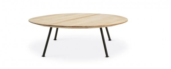 Ethimo Coffee Table Agave rund 110 cm