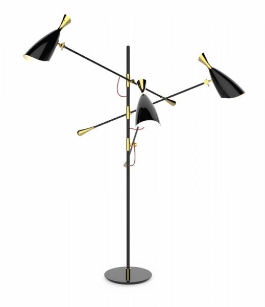 DelightFULL Stehlampe Duke 2