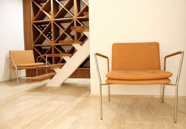 JENSENplus Lounge Chair Hoyo