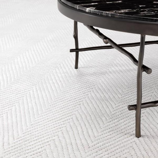 EICHHOLTZ Teppich Herringbone 200 x 300