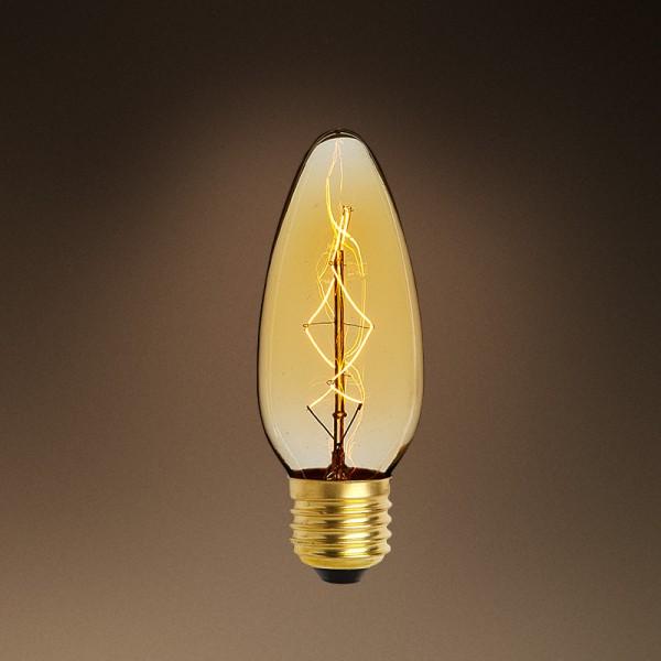 EICHHOLTZ Bulb Candle Set Of 6 - size L