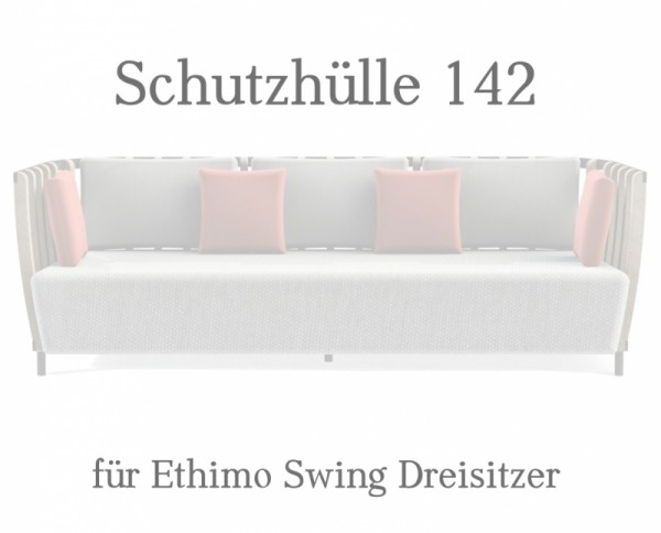 Ethimo Swing Sofa XL Regencover
