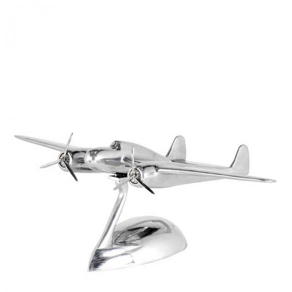 EICHHOLTZ Airplane Fokker Dixieland