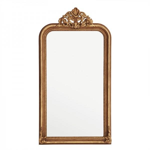 EICHHOLTZ Mirror Boulogne Guilded