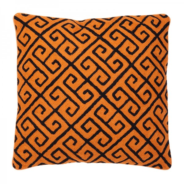 EICHHOLTZ Pillow Osbourne Orange