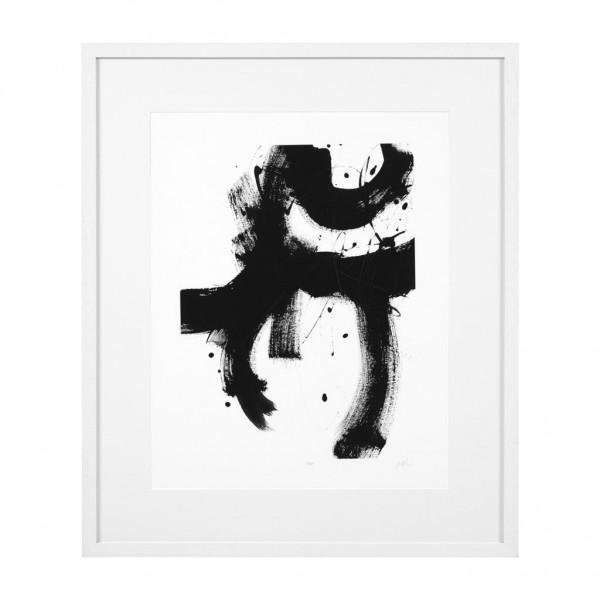 EICHHOLTZ Print Onyx Gesture II