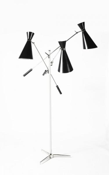 DelightFULL Stehlampe Stanley