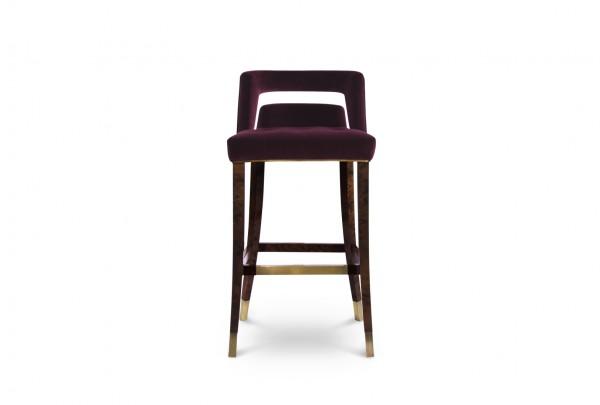BRABBU Barhocker Bar Chair Naj