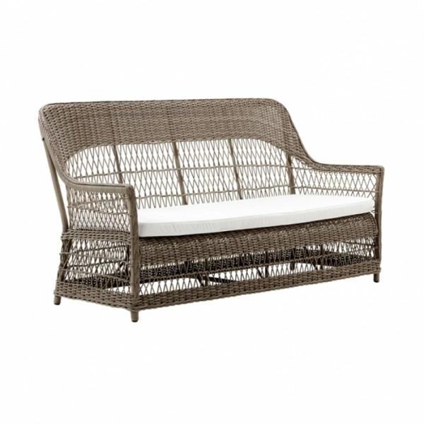 Sika Design 3-Sitzer Dawn Antique mit Kissen