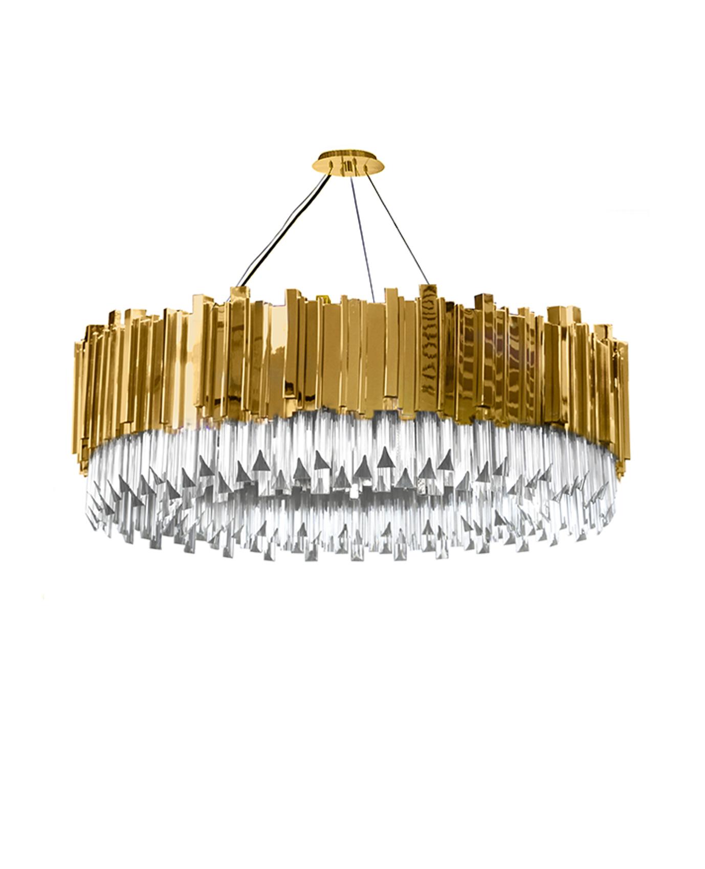Deckenlampe 'Empire' von Luxxu