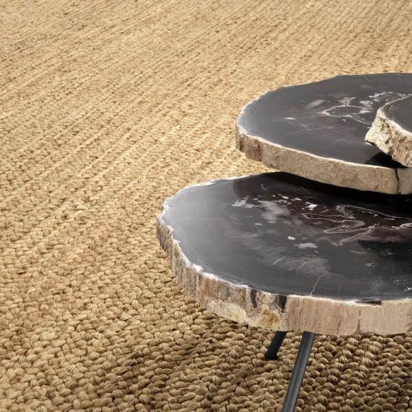 EICHHOLTZ Teppich Soleste Jute 300 x 400