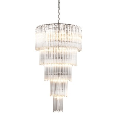 EICHHOLTZ Chandelier Alpina large