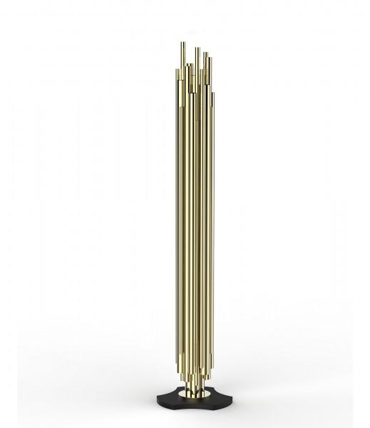 DelightFULL Stehlampe Brubeck