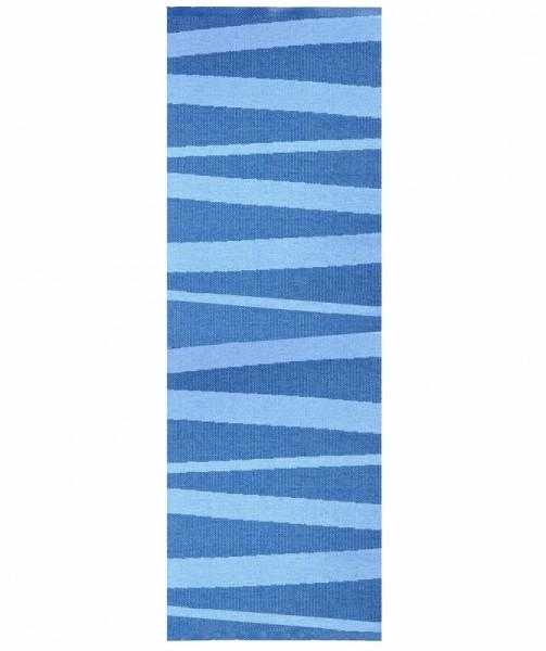 Sofie Sjöström Åre Sweden Carpet blue