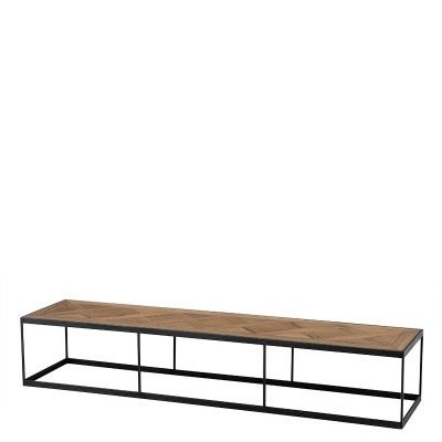 EICHHOLTZ Coffee Table Chateaudun oblong