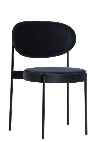 Verpan SERIES 430 Stuhl Set von 2 Stk. blue