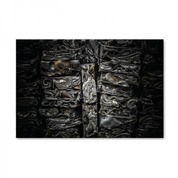 Niko Korte Fotoprint - Death Metal Figures II