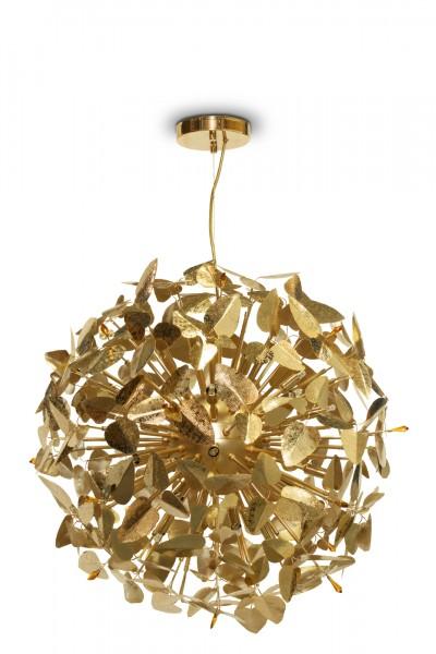Luxxu Deckenleuchte McQueen Globe