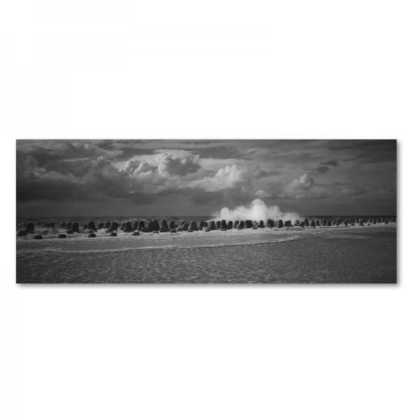 Niko Korte Fotoprint - Waterfront